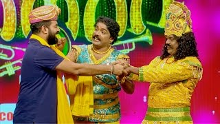 Comedy super Nite S2 EP-200 with Gopi Sunder