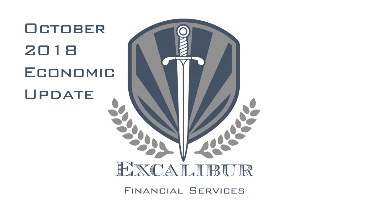 Archive for November 2018 | Excalibur Financial Services
