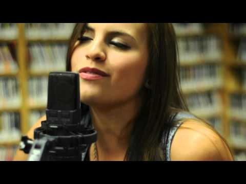 Tayler Buono - Lucky In Love  on WPRK&39;s Local Heroes