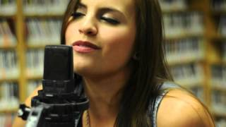 Tayler Buono - Lucky In Love (Live! on WPRK's Local Heroes)