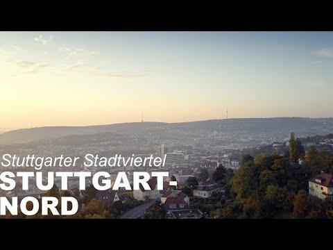 Stuttgarter Stadtviertel: Stuttgart-Nord