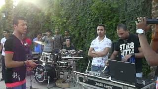 حفلة دجى عمرو حاحا  منشار دار السلام