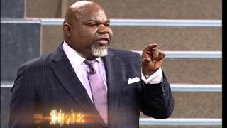 T.D. Jakes Sermons: It's Not Wh...