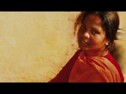 Asia Bibi declarada inocente. Anulada la condena a muerte tras casi nueve años de proceso