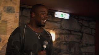 Marlon Davis' Work Ninjas - Seann Walsh's Late Night Comedy Spectacular - BBC Three