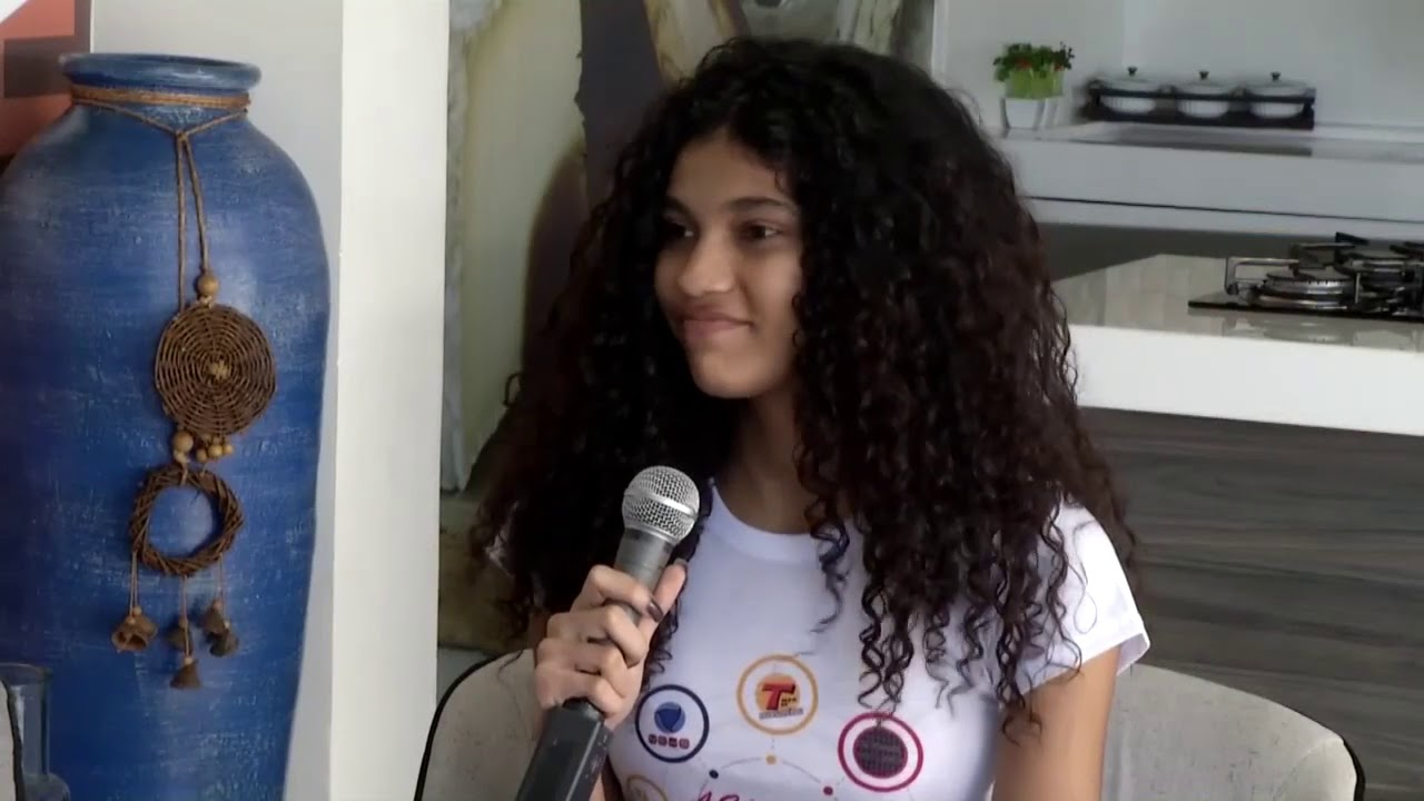 Entrevista para Eluza Xavier 27/09/18 - Bloco B