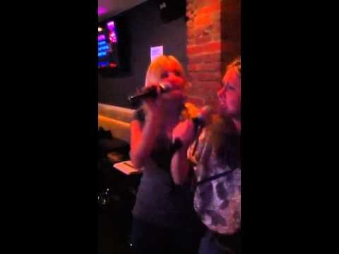 Silvers karaoke