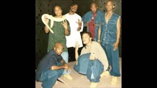 2Pac Ft Outlawz - World Wide Mob Figgaz (Alt OG)