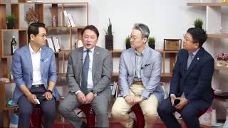 영업의 신 66회 기록의 사나이 TOT송준호단장 - 1부 풀버전