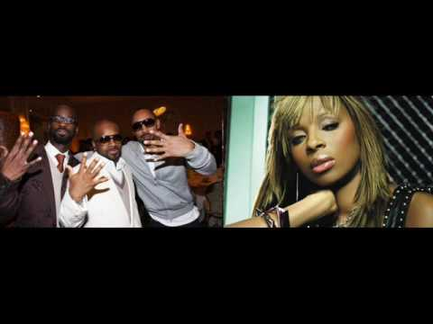 Mary J Blige ft. Johnta Austin - I am