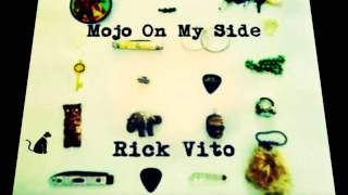"Rick Vito ""Mojo On My Side"" - River Of Blues Thumbnail"