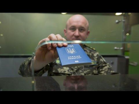 Рынки, теннис и безвиз | Крым.Настоящий