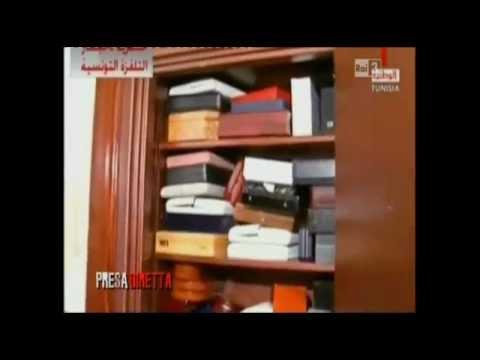 Tunisia, Ben Ali e servizi segreti italiani