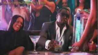 "Sean Combs ""Diddy"" Words of Wisdom & Inspiration II"