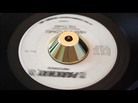 Tymes - Here She Comes - Parkway: 924 DJ