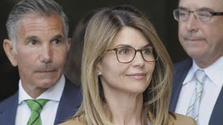 Lori Loughlin's Federal Court Hearing: Inside the Courtroom