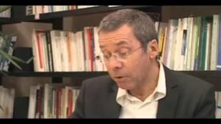 Philippe Barrier - Éthique de la relation de soin