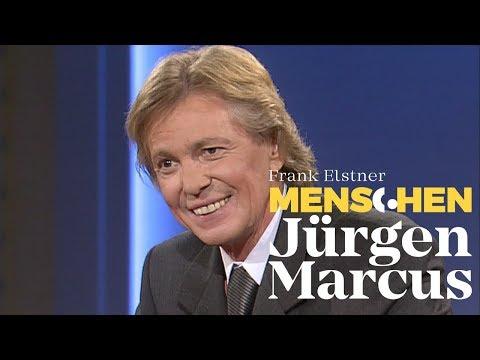 Jürgen Marcus   Frank Elstner Menschen