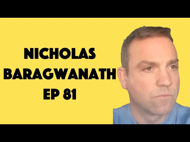 Nicholas Baragwanath on Italian Solfeggio