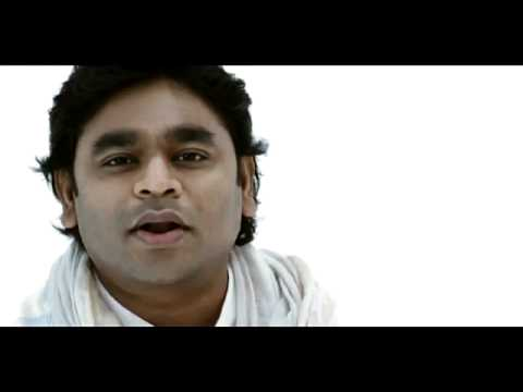 A R Rahman - Vellai Pookal (with Lyrics and translation)