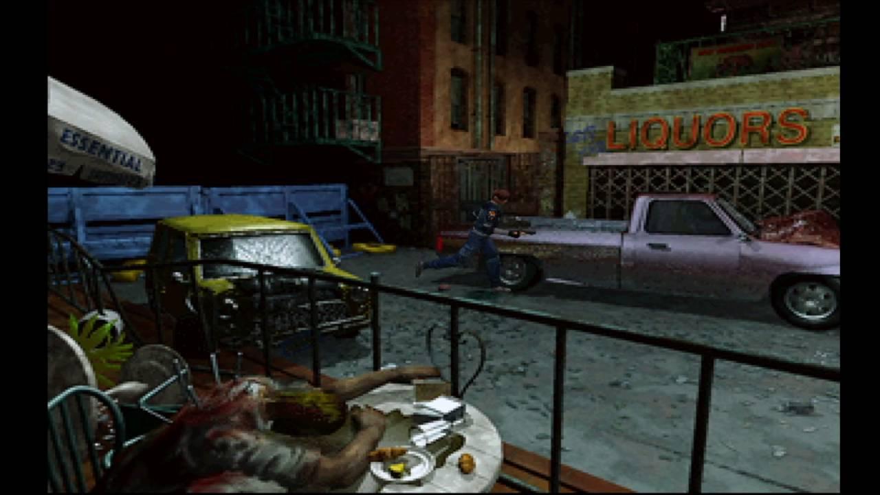 Steam Community :: Video :: Resident Evil 2 - NGC - Dolphin