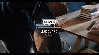 Connected Not Distracted | Levi's® Trucker Jacket with Jacquard™ by Google