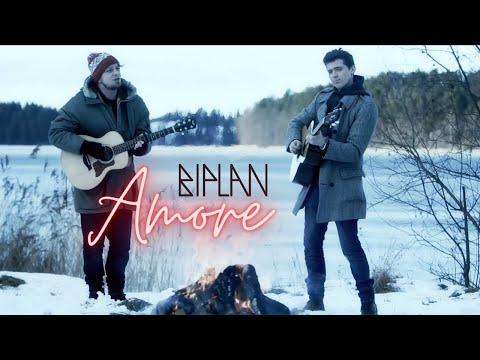 Biplan | Amore (oficialus video)