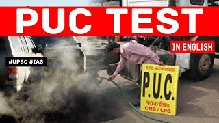 Download lagu What is Pollution Under Control Certificate Is PUC a licence to pollute Current Affairs 2019 IAS MP3