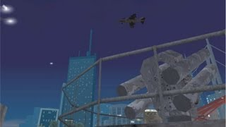 Vertical Bird - GTA: San Andreas Mission #96