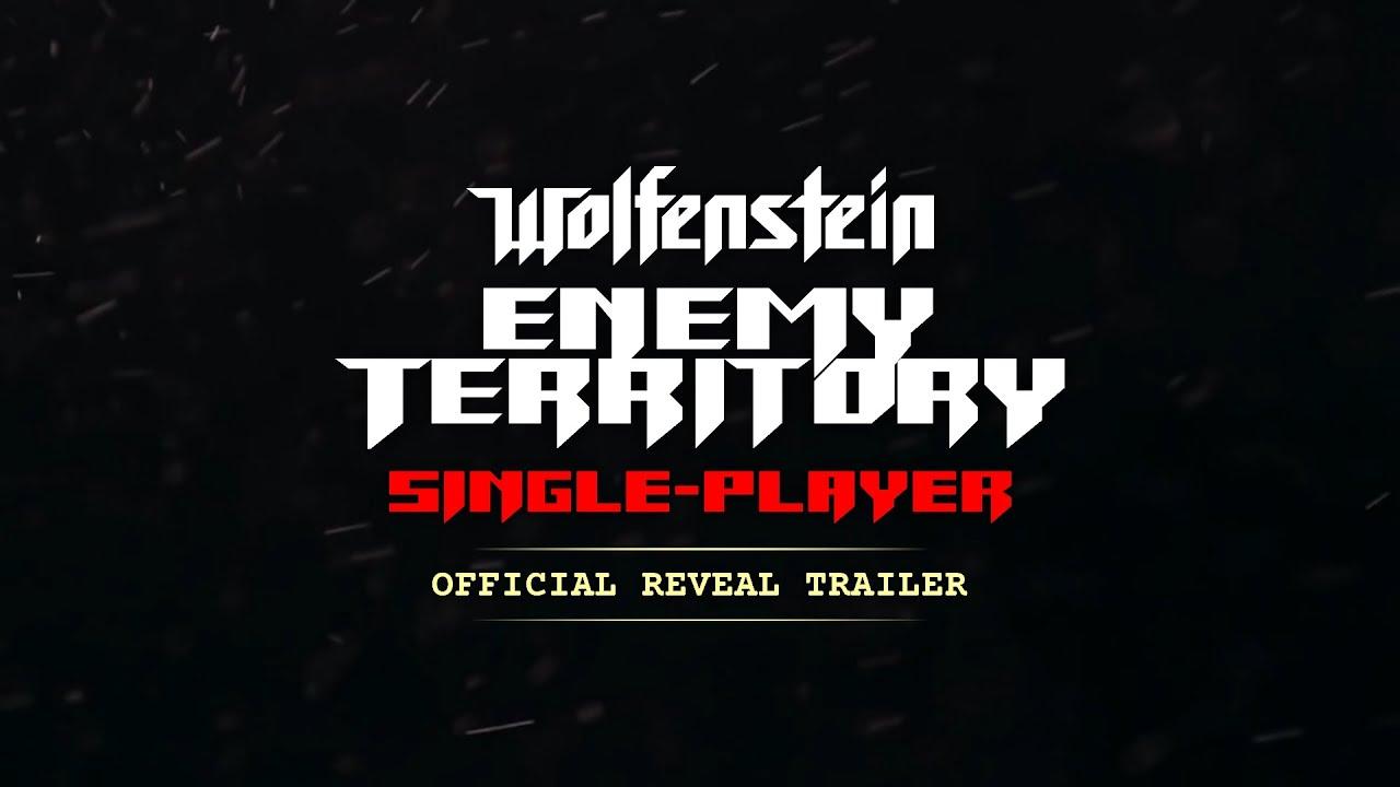 Wolfenstein: Enemy Territory Single-Player revealed! news