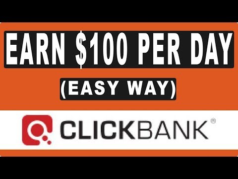 Clickbank For Beginners 2019 - How To Make $3000 - $5000 Every Month