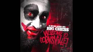 Big Chess - Fake Friends ft. Professor Paws (Audio) (Explicit)