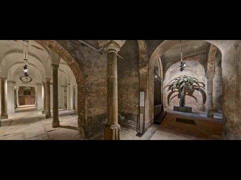 La Cripta di San Sepolcro di Milano