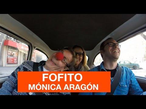 AUTOENTREVISTAS - Vamos de paseo con Fofito y Mónica Aragón en un auto nuevo