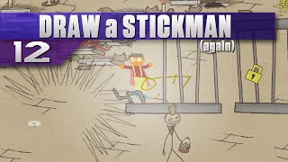 Draw a Stickman || 12 || Final Boss!