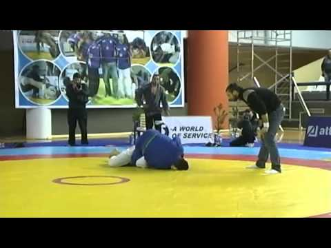 Hellenic Grappling Championship 2012 | Part 2