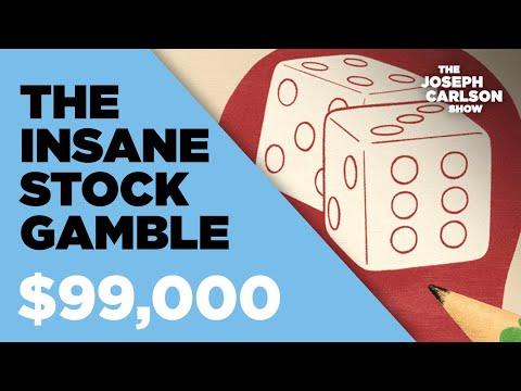 The Insanity Of Investing In Hertz Stock | Joseph Carlson Ep. 99