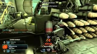 BlackLight: Retribution GamePlay Trailer