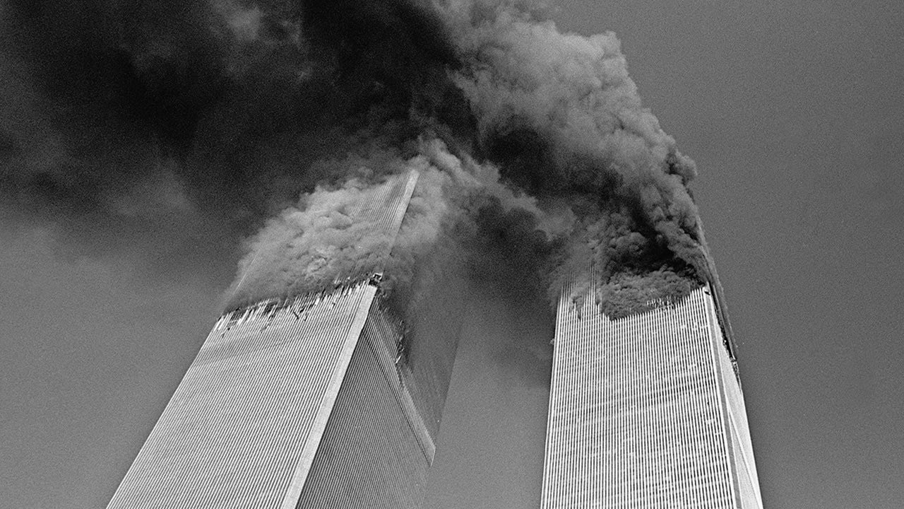 A look back at the 9/11 terror attacks