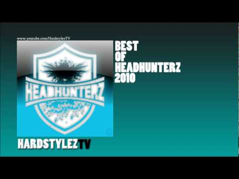 Headhunterz - The Last Of The Mohicanz