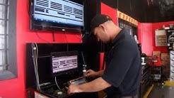 Engine Repair Diagnostics at Auto Service Experts San Antonio Auto Repair Shop (1 of 3)
