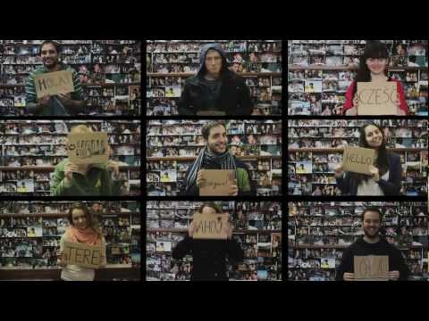 What does being an EU citizen mean? | EESC Video Challenge 2013
