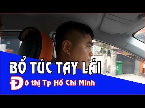 [ Học Thực Tế ] Học bổ túc tay lái đường đô thị Tp HCM | Học Bổ túc tay lái CHUYÊN NGHIỆP Thầy Nam