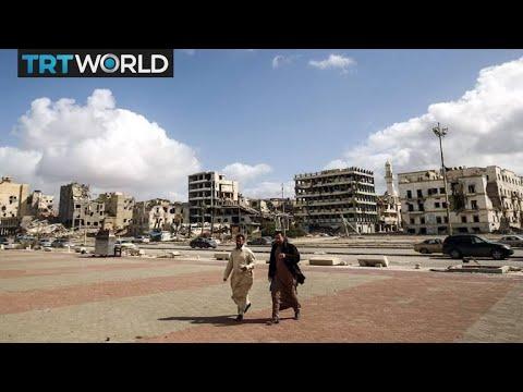Libya revolution: Seven years on, economic impact still being felt