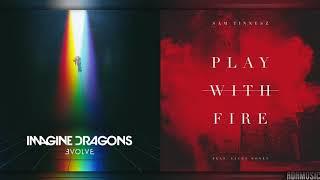 Take The Fire Mashup of Imagine Dragons Sam Tinnesz.mp3