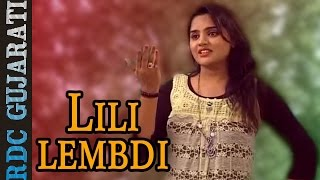 Download Hindi Video Songs - Lili Lembdi - DJ Mix Song | Kajal Prajapati | Gujarati DJ Song 2016 | Full VIDEO Songs