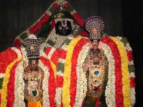 Slokas Sri Garuda Dhandakam by Swami Sri Vedantha  Desikan