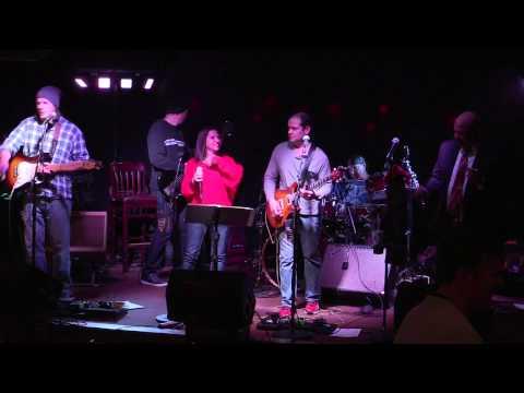 Morningside Blues Band @ Steve Rummler Hope Foundation Benefit