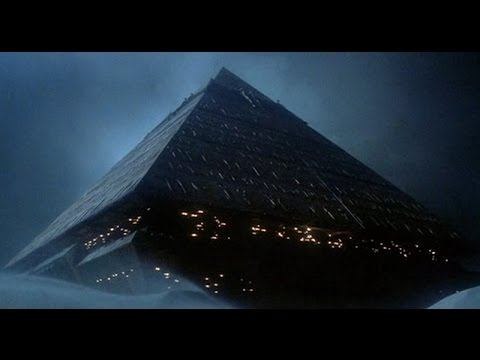 "The legacy of ""Stargate"" - a Roland Emmerich film."