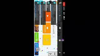 General #Live STREAM DNS/8.8.8.8 VERSION/2.8.1 Agario Mobile